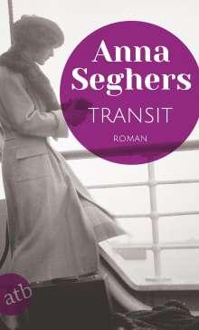 Anna Seghers: Transit, Buch