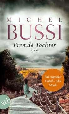 Michel Bussi: Fremde Tochter, Buch