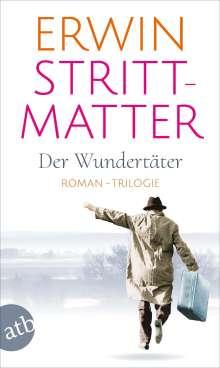 Erwin Strittmatter: Der Wundertäter, Buch