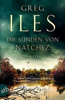 Greg Iles: Die Sünden von Natchez, Buch
