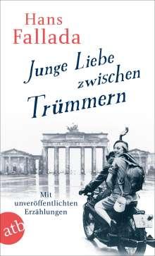 Hans Fallada: Junge Liebe zwischen Trümmern, Buch