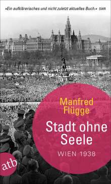 Manfred Flügge: Stadt ohne Seele, Buch