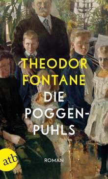 Theodor Fontane: Die Poggenpuhls, Buch