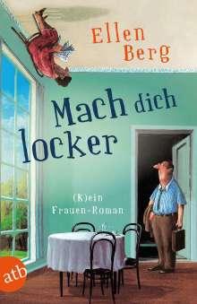 Ellen Berg: Mach dich locker, Buch