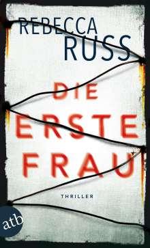 Rebecca Russ: Die erste Frau, Buch