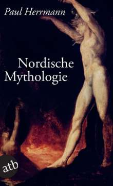 Paul Herrmann: Nordische Mythologie, Buch