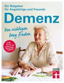 Heike Nordmann: Demenz. Den richtigen Weg finden, Buch