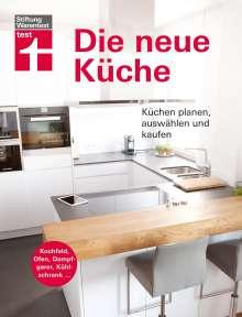 Christian Eigner: Die neue Küche, Buch