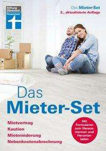 Alexander Bredereck: Das Mieter-Set, Buch