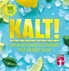 Flora Hohmann: Kalt!, Buch