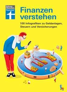 Annika Krempel: Finanzen verstehen, Buch