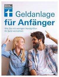 Markus Kühn: Geldanlage für Anfänger, Buch