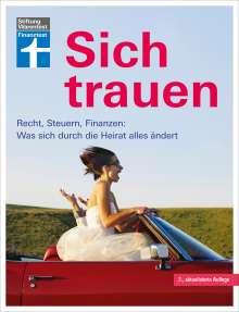 Ruth Bohnenkamp: Sich trauen, Buch
