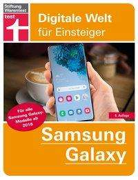 Stefan Beiersmann: Samsung Galaxy, Buch