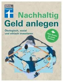 Wolfgang Mulke: Nachhaltig Geld anlegen, Buch