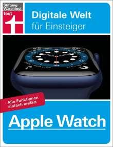 Uwe Albrecht: Apple Watch, Buch