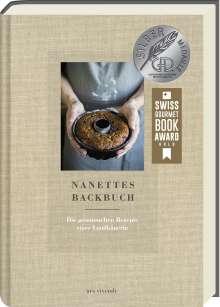 Nanettes Backbuch, Buch
