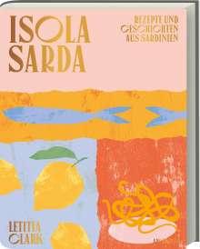 Letitia Clark: Isola Sarda, Buch