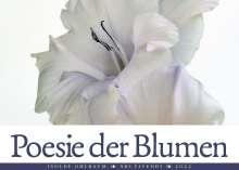 Poesie der Blumen 2022, Kalender