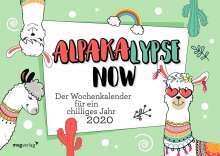 Alpakalypse now 2020, Diverse