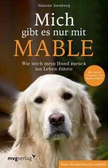 Simone Isenberg: Mich gibt es nur mit Mable, Buch