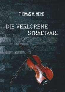 John Meade Falkner: Die verlorene Stradivari, Buch