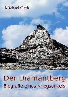 Michael Orth: Der Diamantberg, Buch