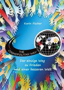 Karin Fischer: The Cosmopolitan Way, Buch