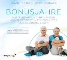 Frank Elstner: Bonusjahre, CD
