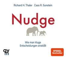 Richard H. Thaler: Nudge, CD