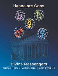 Hannelore Goos: Divine Messengers, Buch