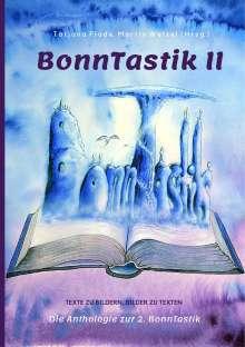 BonnTastik II, Buch