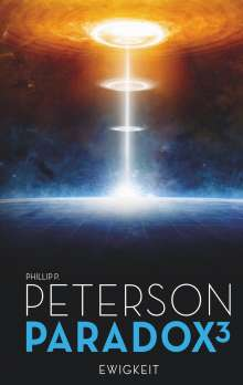 Phillip P. Peterson: Paradox 3, Buch