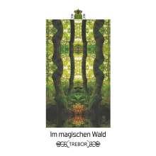Trebor: Im magischen Wald, Buch