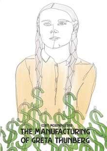 Cory Morningstar: The Manufacturing of Greta Thunberg, Buch