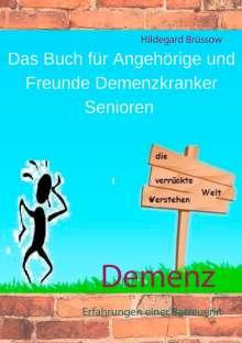 Hildegard Brüssow: Demenz, Buch