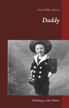 Nina Pfeffer Câmara: Daddy, Buch