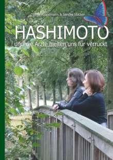 Lena Pöppelmann: HASHIMOTO und die Ärzte hielten uns für verrückt, Buch