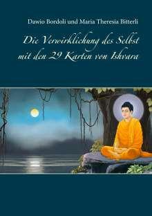 Dawio Bordoli: Die Verwirklichung des Selbst mit den 29 Karten von Ishvara, Buch