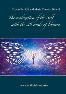 Dawio Bordoli: The realization of the Self with the 29 cards of Ishvara, Buch