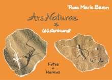 Rose Marie Baron: Ars Naturae, Buch