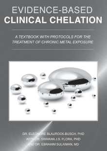 Blaurock-Busch: Evidence-Based Clinical Chelation, Buch