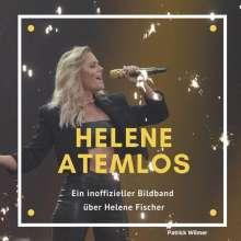 Patrick Willmer: Helene Fischer, Buch