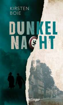 Kirsten Boie: Dunkelnacht, Buch