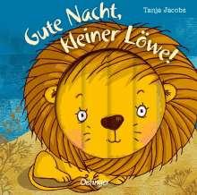 Lena Kleine Bornhorst: Gute Nacht, kleiner Löwe!, Buch
