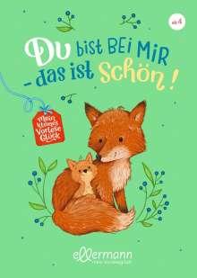 Anne Ameling: Mein kleines Vorleseglück, Buch