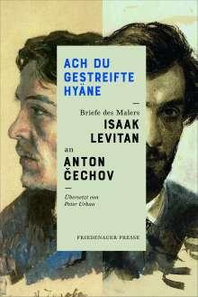 Anton Cechov: Ach Du gestreifte Hyäne., Buch