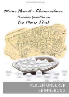 Eva-Maria Kluck: Meine Heimat - Kleinmachnow, Buch