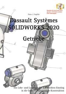 Hans-J. Engelke: Solidworks Getriebe, Buch