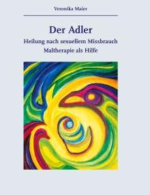 Veronika Maier: Der Adler, Buch